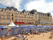 Appartement 'cabourg'