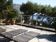 Appartement 'cassis'