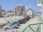 Appartement 'fort_mahon_plage'