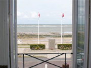 Appartement booking Luc-sur-Mer