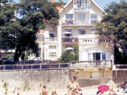Appartement 'saint_palais_sur_mer'