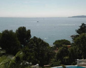 Appartement booking Sainte-Maxime