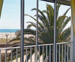 Appartement 'leucate'