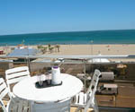 Appartement 'narbonne_plage'