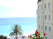 Appartement booking Nice