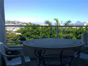 Appartement booking Nouméa
