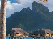 Appartement booking Bora-Bora