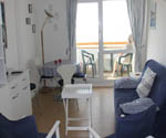 Appartement 'wissant'