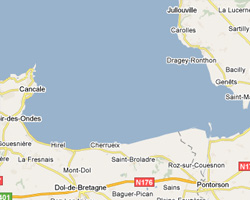 carte baie_de_cancale