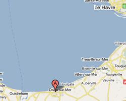 Locations vacances CABOURG - Calvados - annonces de location