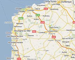 Location vacances vue mer c te d 39 opale - Chambres d hotes cote d opale 4 epis ...