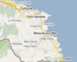 Location vacances vue mer c te vermeille - Maison de retraite la castellane port vendres ...