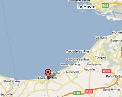 Location Appartement Vacances Rouen
