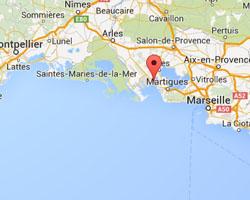 Location vacances vue mer fos sur mer for Piscine fos sur mer