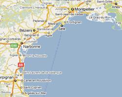 Location Vacances Vue Mer Languedoc Roussillon