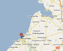 Location Vacances Vue Mer Mers Les Bains