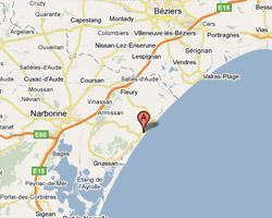 Location Vacances Vue Mer Narbonne Plage