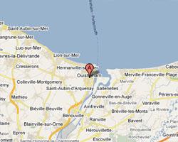 Location Appartement Ouistreham