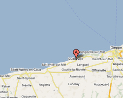 Location Vacances Vue Mer Quiberville Sur Mer