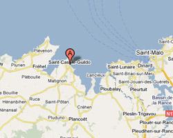 Location Vacances Vue Mer Saint Cast Le Guildo